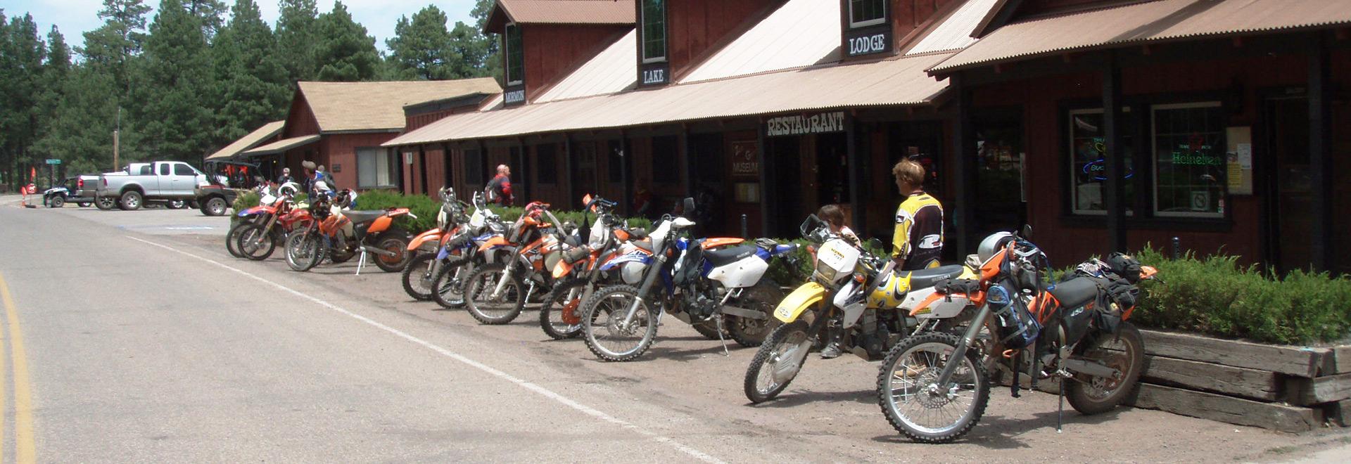 motocross lineup